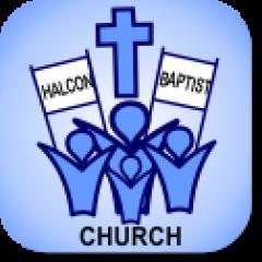 Halcon Baptist Church Taunton